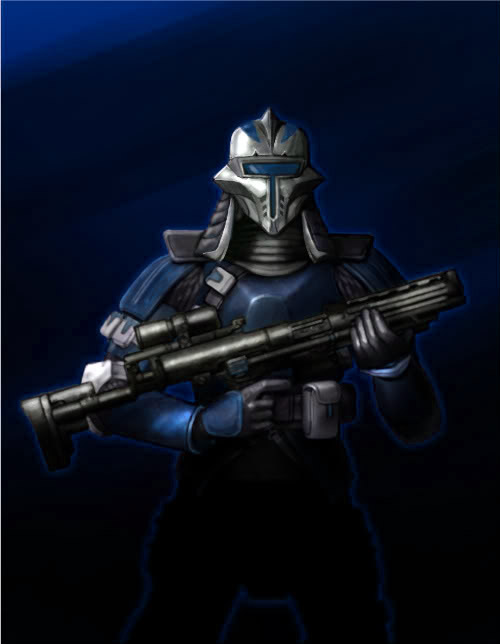 Twilek Trooper